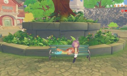 My Time At Portia – Relationships Trailer