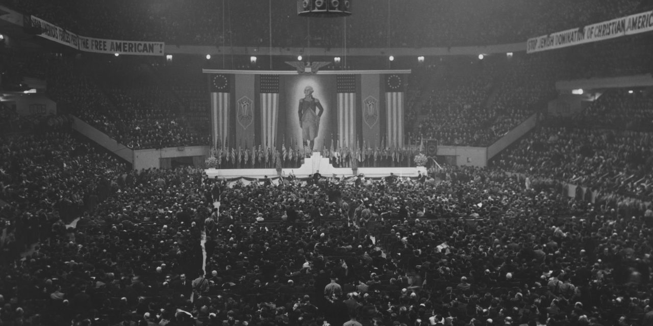 Fox refuses to air national ad for Oscar-nominated documentary about 1939 Nazi rally in NYC