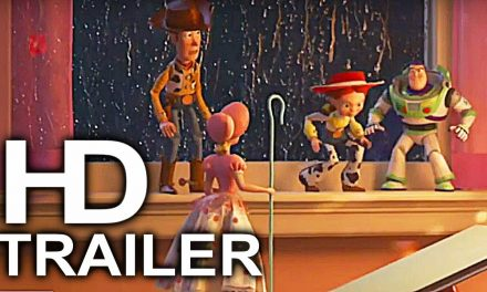 TOY STORY 4 Bo Peep Rescues Lost Toy Scene Clip + Trailer NEW (2019) Disney Animated Movie HD