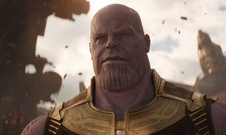 How Avengers: Infinity War's Oscar-nominated VFX team made Thanos a movie star