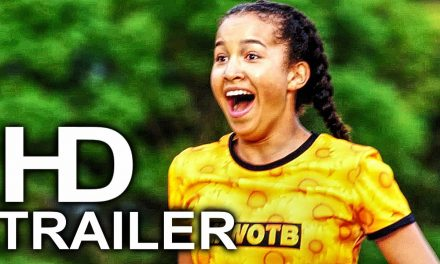 BACK OF THE NET Trailer #1 NEW (2019) Sofia Wylie Movie HD
