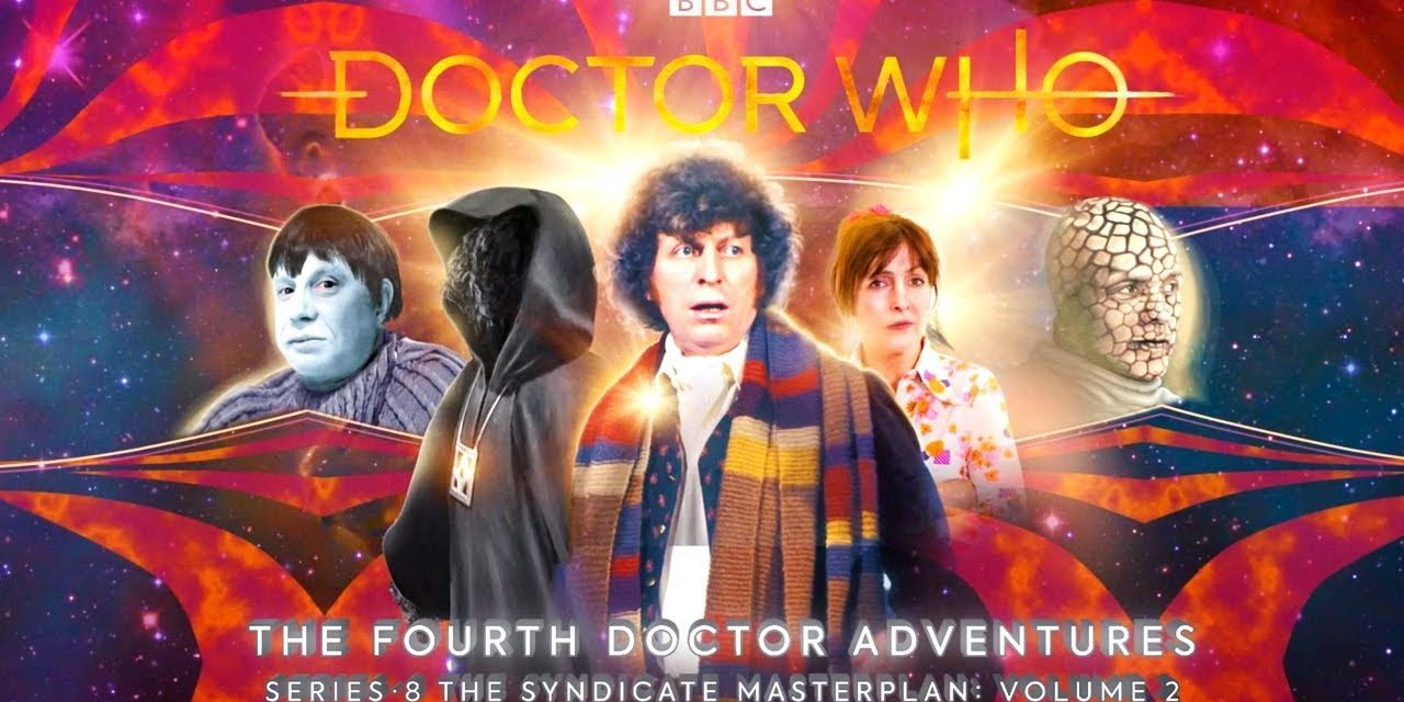 """""""Emergency! Code one!"""" The Fourth Doctor Adventures Trailer 