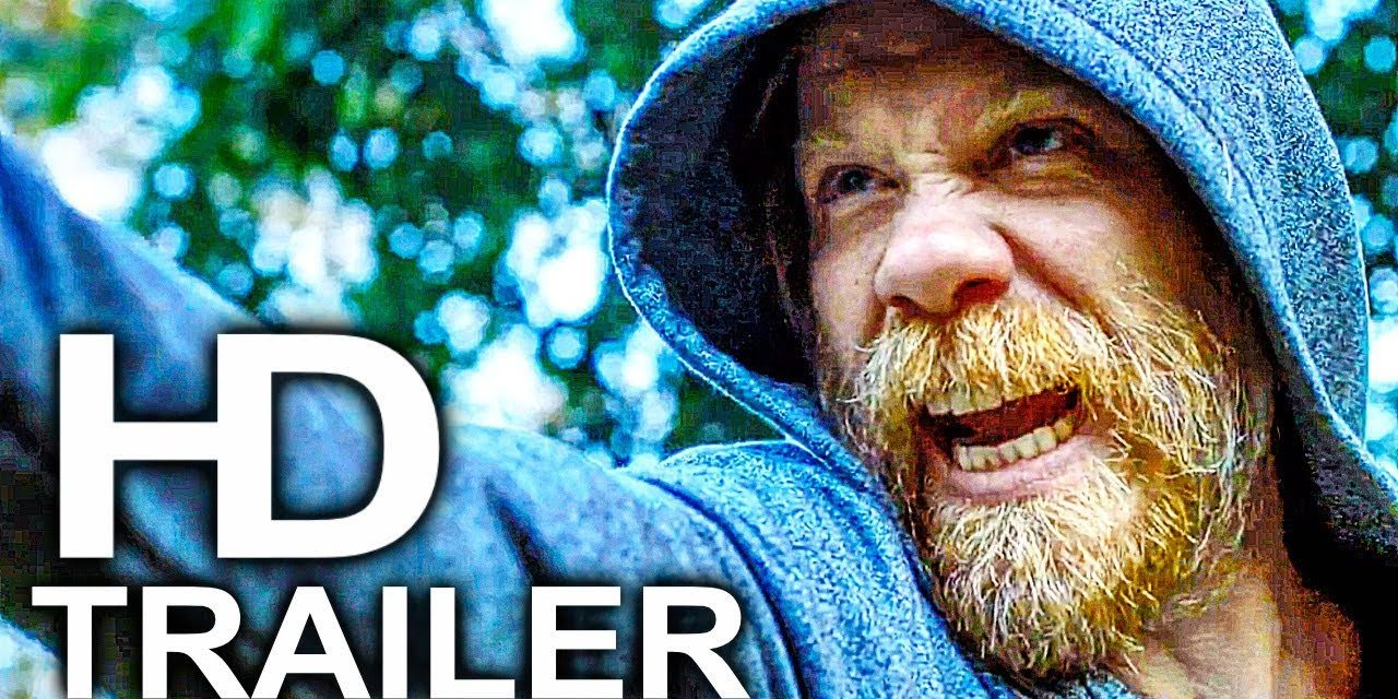 EVERY TIME I DIE Trailer #1 NEW (2019) Lost Memory Thriller Movie HD