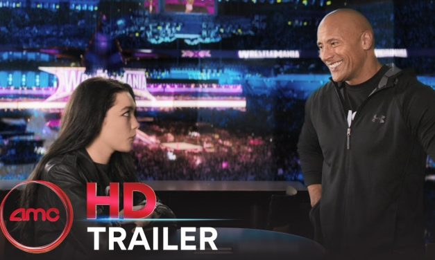 FIGHTING WITH MY FAMILY – Final Trailer ( Dwayne Johnson, Vince Vaughn) | AMC Theatres (2019)