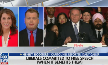 Fox News DEMOLISHES Liberal Media Double Standard on Politicians Hostile to the Press