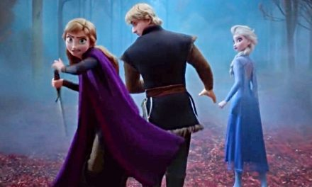 Frozen 2 Shatters Incredibles 2 Animated Trailer Views Record