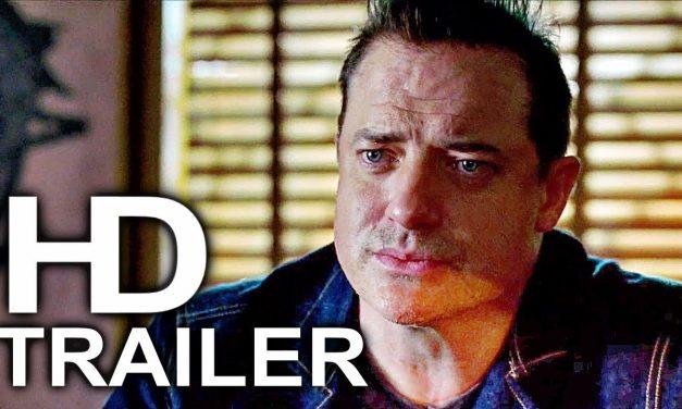 LINE OF DESCENT Trailer #1 NEW (2019) Brendan Fraser, Abhay Deol Thriller Movie HD