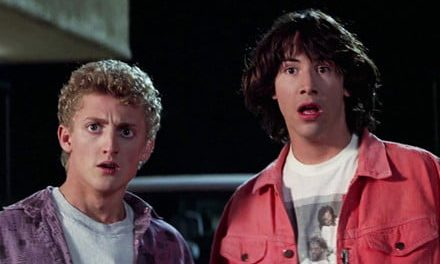 'Bill and Ted Face the Music': Every excellent (and bogus) thing we know so far