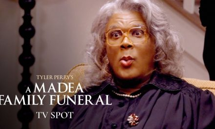 """Tyler Perry's A Madea Family Funeral (2019) Official TV Spot """"Survive"""" – Tyler Perry, Cassi Davis"""