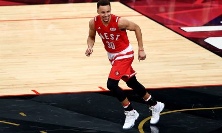 2019 NBA All-Star Weekend Odds and Best Bets: Will Steph Curry Win the Three-Point Contest?