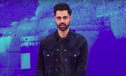 'Patriot Act' volume 2 proves Hasan Minhaj is the next big star of the news-comedy genre
