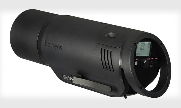 Is Bowens Really Back? Yes, And It's Manufactured by Godox