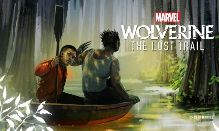 """Marvel's """"Wolverine: The Lost Trail"""" Podcast – Coming Soon"""