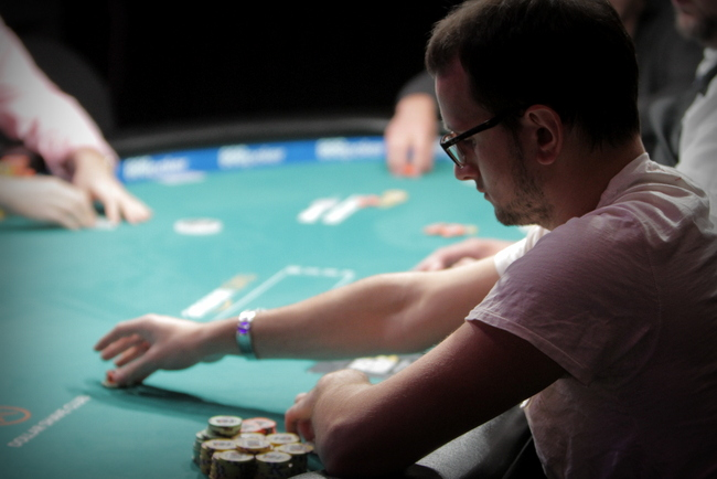 Daily 3-Bet: Masters Blasters, Surging Serda, Fond on Molly