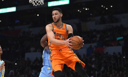 Friday cable ratings: 'NBA Rising Stars Challenge' on top, 'Gold Rush'recovers