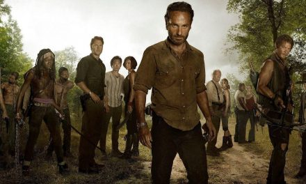 Ranked: Every Death On The Walking Dead