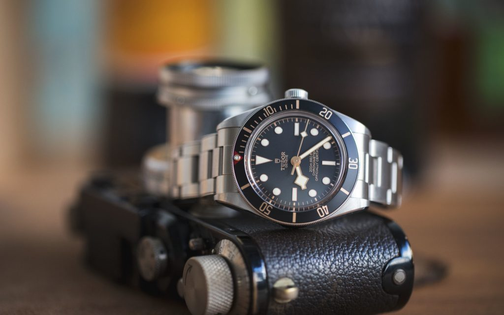 Review: Tudor Black Bay Fifty-Eight | Movie Signature