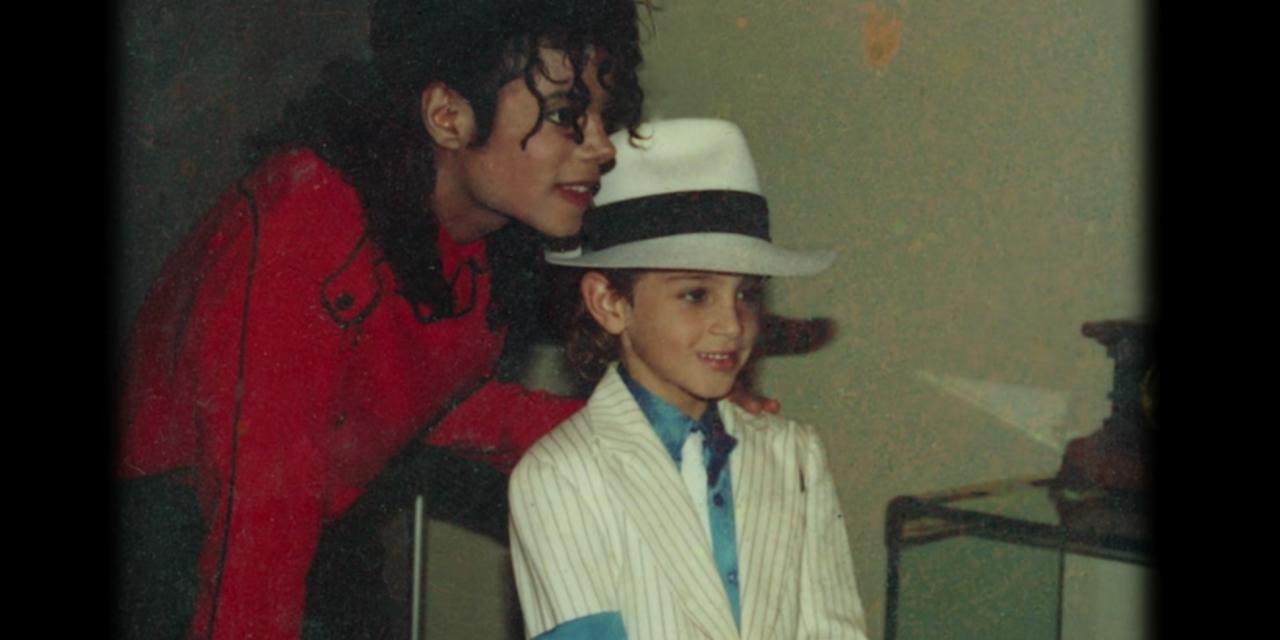 HBO debuts harrowing trailer for Michael Jackson doc Leaving Neverland: Watch