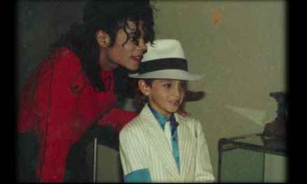 HBO debuts harrowing trailer for Michael Jackson doc Leaving Neverland: Watch