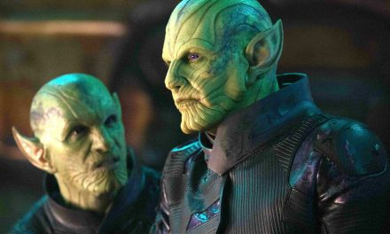 Captain Marvel: Facts To Know About Skrulls Before The Movie