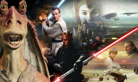 Phantom Menace 20th Anniversary Panel Confirmed for Star Wars Celebration
