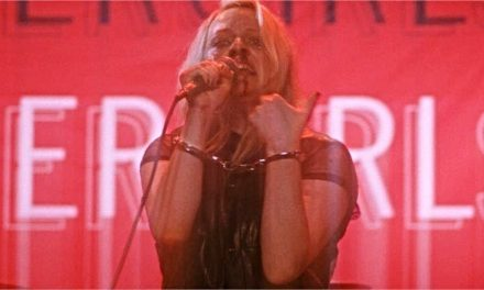 Her Smell Trailer Brings Elisabeth Moss Out of '90s Grunge Rock Retirement