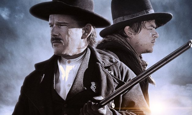 The Kid Trailer: Chris Pratt and Ethan Hawke Take on Billy the Kid
