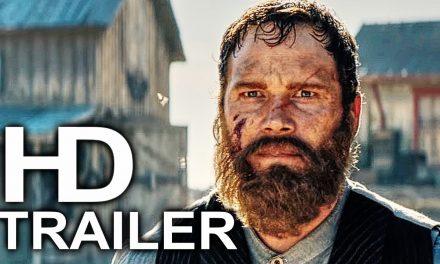 THE KID Trailer #1 NEW (2019) Chris Pratt, Ethan Hawke Action Movie HD