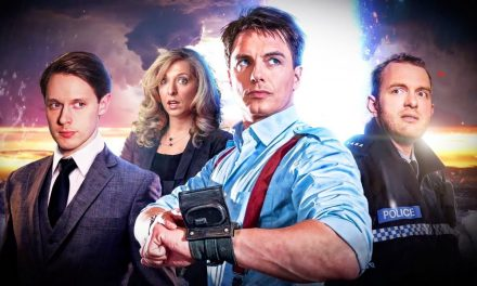 TORCHWOOD: God Among Us Part 2 Trailer | Doctor Who