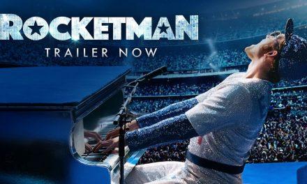 Rocketman | Official Trailer | Paramount Pictures UK