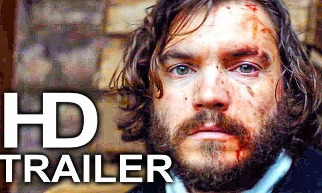 NEVER GROW OLD Trailer #1 NEW (2019) John Cusack, Emile Hirsch Western Action Movie HD