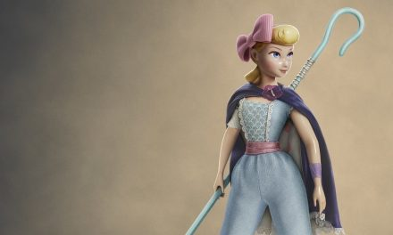 Toy Story 4: 10 Things We Know So Far About Bo Peep