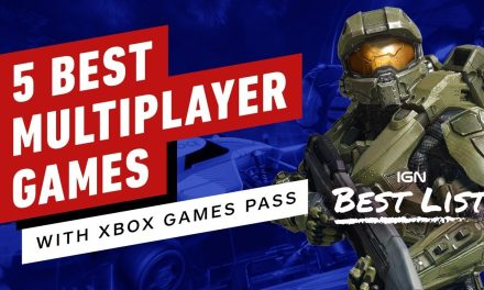 5 Best Multiplayer Games with Xbox Game Pass – IGN Best List