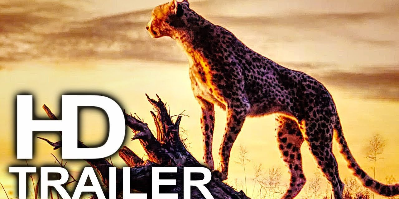 THE LION KING Trailer #2 NEW (2019) Disney Live Action Movie HD
