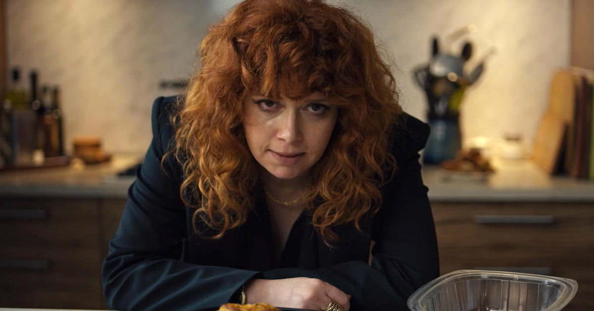 Best new shows and movies to stream: Russian Doll, Legion season 2, and more