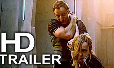 CAPTAIN MARVEL Yon-Rogg Training Carol Fight Scene Clip + Trailer NEW (2019) Superhero Movie HD