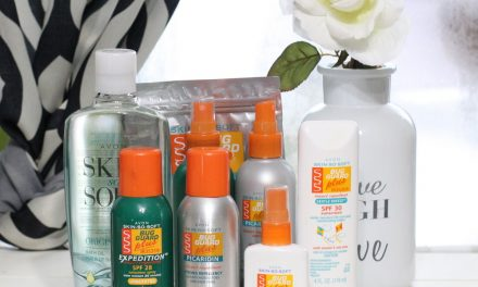 Avon Bug Guard Is The Summer Family Essential Everyone Needs #bugsnotinvited