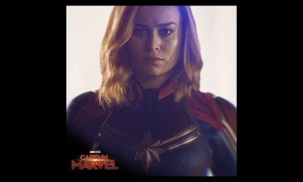 Marvel Studios' Captain Marvel | Monday Motivation: Becoming Captain Marvel