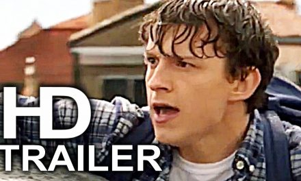 SPIDER-MAN FAR FROM HOME Trailer #2 NEW International (2019) Marvel Superhero Movie HD