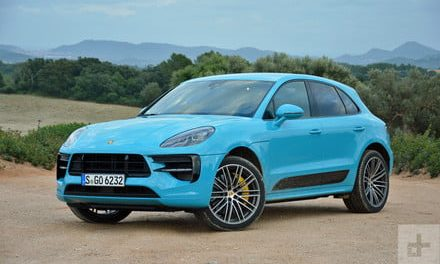 Porsche's best-selling model is going fully electric in the early 2020s