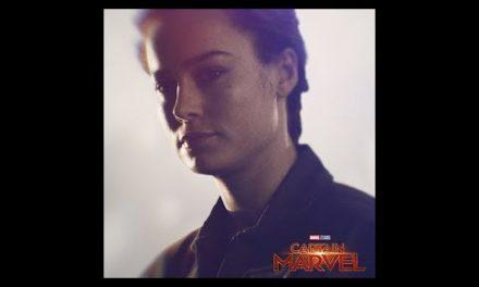 Marvel Studios' Captain Marvel | Monday Motivation: Taking Flight