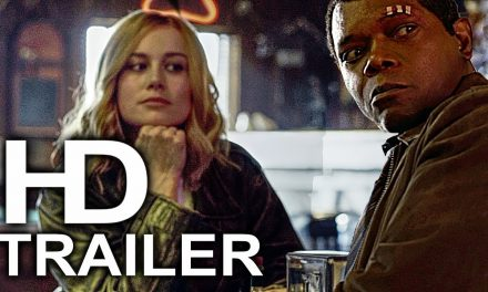 CAPTAIN MARVEL Nick Fury Interrogates Carol Scene Clip + Trailer NEW (2019) Superhero Movie HD