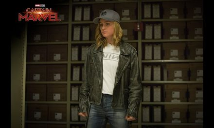 "Marvel Studios' Captain Marvel | ""Good Look"" TV Spot"
