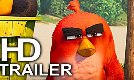 THE ANGRY BIRDS MOVIE 2 Trailer #1 NEW (2019) Animated Movie HD