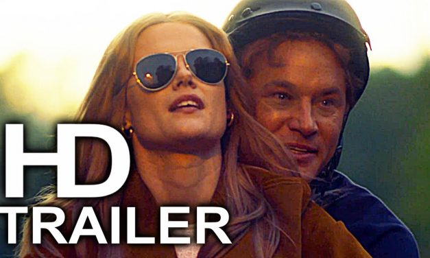 FINDING STEVE MCQUEEN Trailer NEW (2019) Forest Whitaker, William Fichtner, Travis Fimmel Movie HD