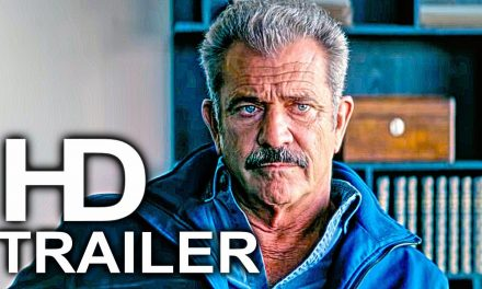 DRAGGED ACROSS CONCRETE Trailer #1 NEW (2019) Mel Gibson, Vince Vaughn Action Movie HD