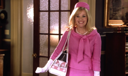 Regina King's Oscar win just proved this obscure theory about Legally Blonde 2