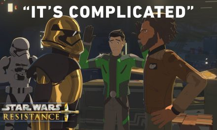 "It's Complicated – ""Descent"" Preview 