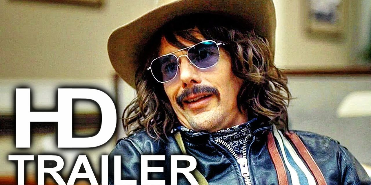 STOCKHOLM Trailer #1 NEW (2019) Ethan Hawke, Noomi Rapace Action Movie HD