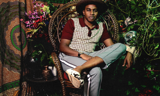 "Sinkane announces new album, Dépaysé, shares jubilant lead single ""Everybody"": Stream"
